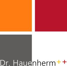 Dr. Hauenherm++